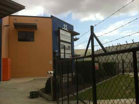 Industrial painting services and painters sunshine coast for Industrial painting service