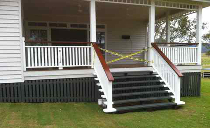 Internal & External Paint Job QLD